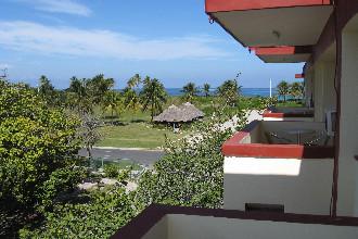 Image du las terrazas beach offert par VosVacances.ca