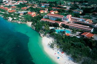 Main image of the Club Amigo Atlantico offered by YourVacations.ca