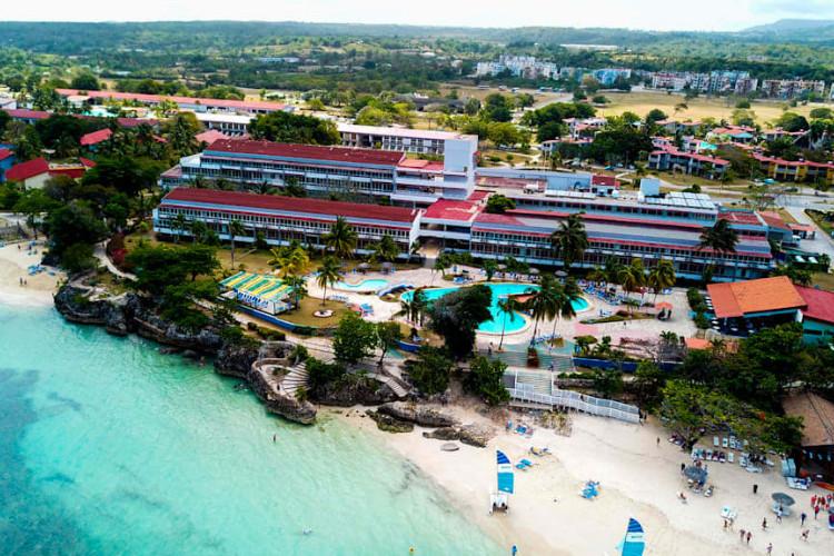 Image principale de l'hôtel Club Amigo Atlantico offert par VosVacances.ca