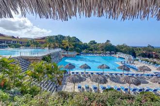 Image principale de l'hôtel Memories Beach Resort offert par VosVacances.ca