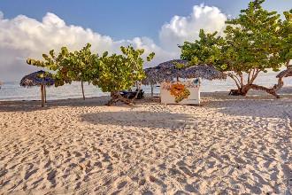 Image du memories beach resort beach offert par VosVacances.ca