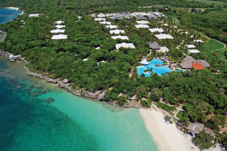 Image principale de l'hôtel Paradisus Rio De Oro offert par VosVacances.ca