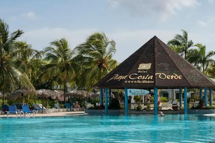 Image principale de l'hôtel Playa Costa Verde offert par VosVacances.ca