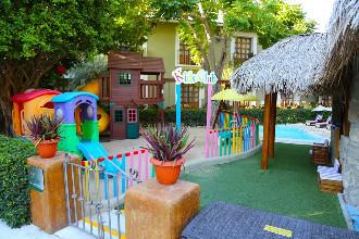 Image du binniguenda hotel garden offert par VosVacances.ca