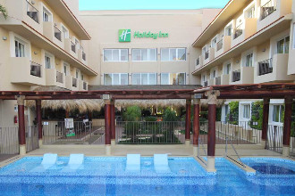 Image du holiday inn huatulco beach offert par VosVacances.ca