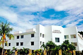 Image principale de l'hôtel La Isla Huatulco offert par VosVacances.ca