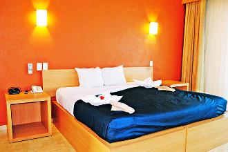 Image du la isla huatulco hotel beach offert par VosVacances.ca