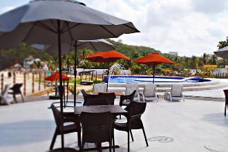 Image du la isla huatulco hotel golf offert par VosVacances.ca