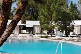 Image du aria resort casino garden offert par VosVacances.ca