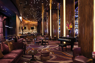 Image du aria resort casino golf offert par VosVacances.ca