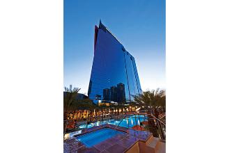 Image du elara hilton grand vacations  balcony offert par VosVacances.ca