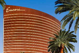 Main image of the Encore at Wynn Las Vegas offered by YourVacations.ca
