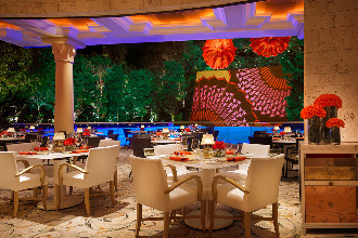 Image du encore at wynn las vegas golf offert par VosVacances.ca