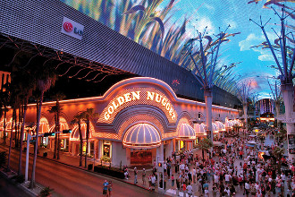 Main image of the Golden Nugget offered by YourVacations.ca