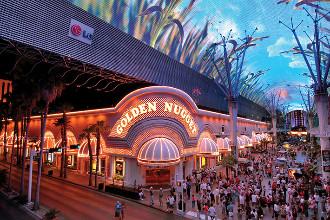 Image principale de l'hôtel Golden Nugget offert par VosVacances.ca