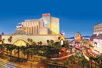 Main image of the Harrahs offered by YourVacations.ca
