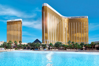 Main image of the Mandalay Bay offered by YourVacations.ca