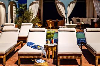 Image du nomad las vegas balcony offert par VosVacances.ca