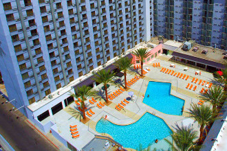 Image du oyo hotel and casino beach offert par VosVacances.ca