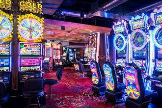Image du oyo hotel and casino garden offert par VosVacances.ca