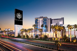 Main image of the Sls Las Vegas Hotel And Casino offered by YourVacations.ca