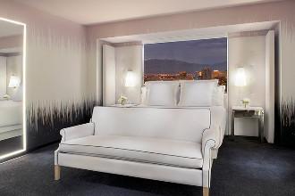 Image du sls las vegas hotel and casino balcony offert par VosVacances.ca