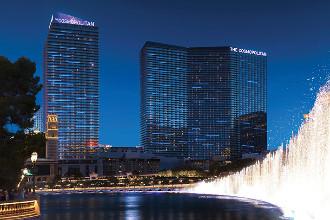 Image principale de l'hôtel The Cosmopolitan of Las Vegas offert par VosVacances.ca