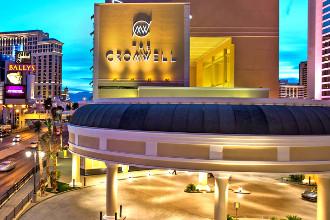 Image principale de l'hôtel The Cromwell Las Vegas offert par VosVacances.ca
