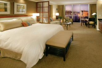 Image du the signature at mgm grand balcony offert par VosVacances.ca