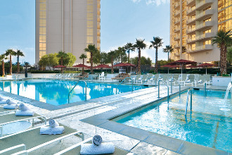 Image du the signature at mgm grand beach offert par VosVacances.ca