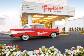 Main image of the Tropicana offered by YourVacations.ca