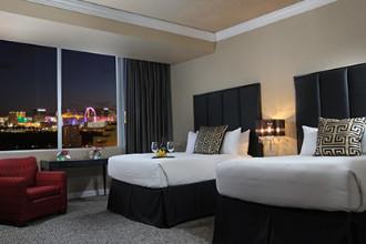 Image du westgate las vegas resort and casino balcony offert par VosVacances.ca