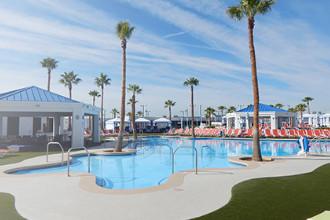Image du westgate las vegas resort and casino beach offert par VosVacances.ca