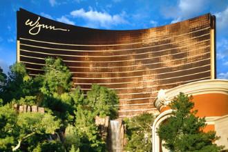 Image principale de l'hôtel Wynn Las Vegas offert par VosVacances.ca