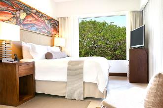 Image du el mangroove gulf of papagayo balcony offert par VosVacances.ca
