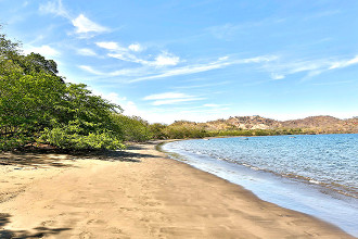 Image du el mangroove gulf of papagayo beach offert par VosVacances.ca
