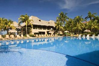 Image principale de l'hôtel Margaritaville  Playa Flamingo offert par VosVacances.ca