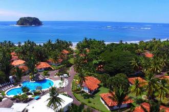 Image du hotel villas playa samara fitness offert par VosVacances.ca