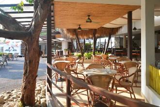 Image du hotel villas playa samara garden offert par VosVacances.ca