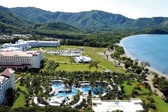 Image principale de l'hôtel Riu Guanacaste offert par VosVacances.ca