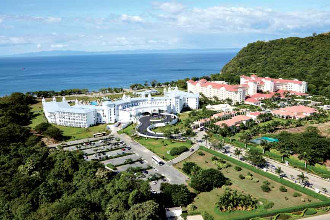 Main image of the Riu Palace Costa Rica offered by YourVacations.ca