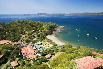 Main image of the Secrets Papagayo offered by YourVacations.ca