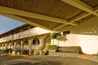 Image du villas sol hotel balcony offert par VosVacances.ca