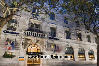 Image principale de l'hôtel Citadines Trafalgar Square offert par VosVacances.ca