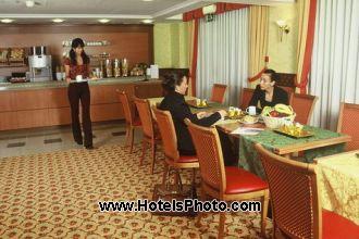 Image du citadines trafalgar square room offert par VosVacances.ca