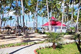 Image du bahia principe bouganville beach offert par VosVacances.ca