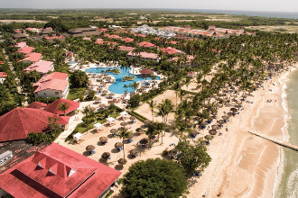 Main image of the Bahia Principe Grand offered by YourVacations.ca