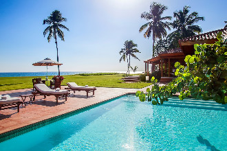 Main image of the Casa De Campo offered by YourVacations.ca