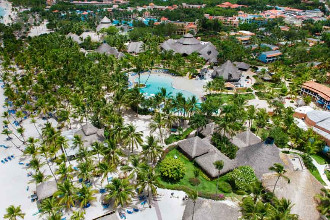 Main image of the Catalonia Gran Dominicus offered by YourVacations.ca