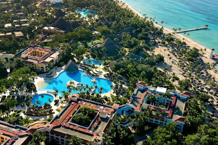 Image principale de l'hôtel Iberostar Hacienda Dominicus offert par VosVacances.ca